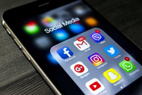 apps que consumen más datos móviles