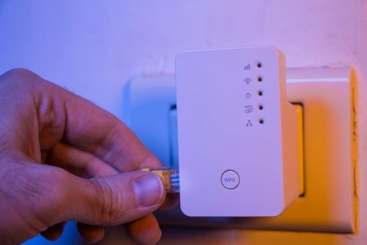 donde colocar repetidores wifi para mejorar la señal wifi en casa