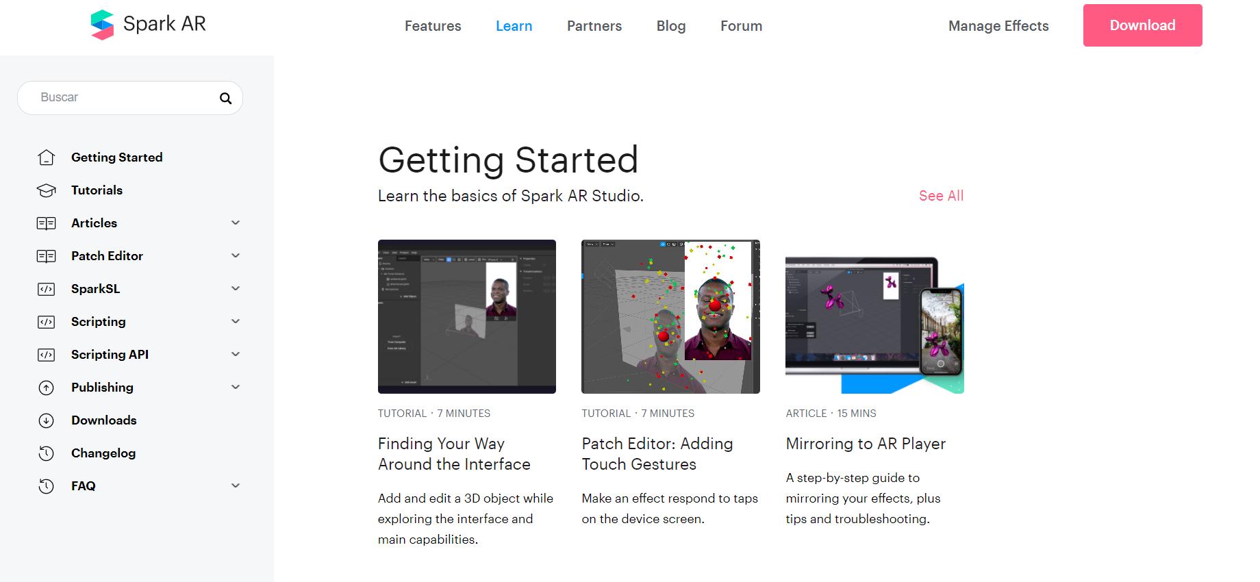 learn spark