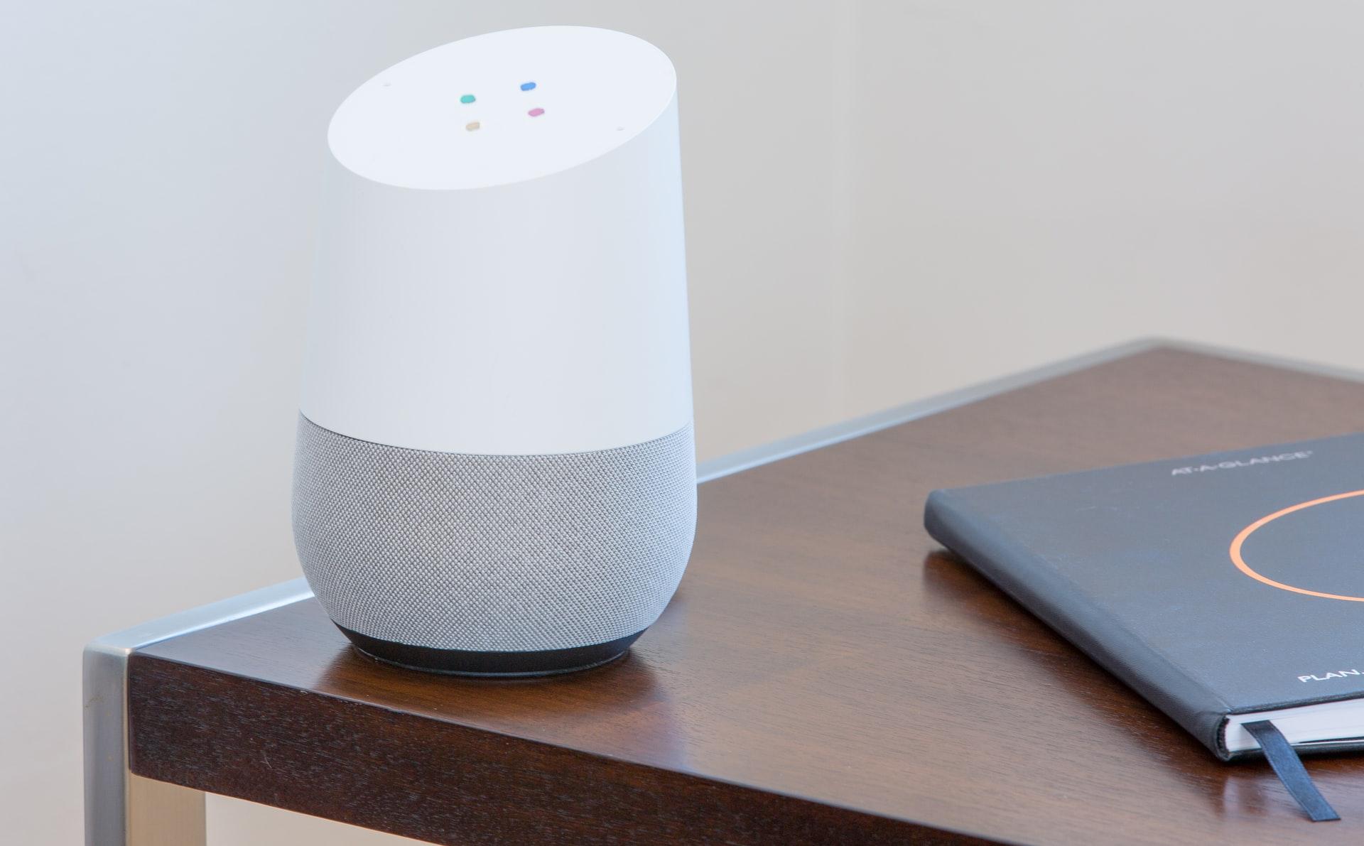 convertir movil viejo en google home