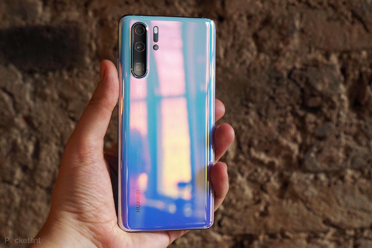 Configura tu sim en tu móvil Huawei