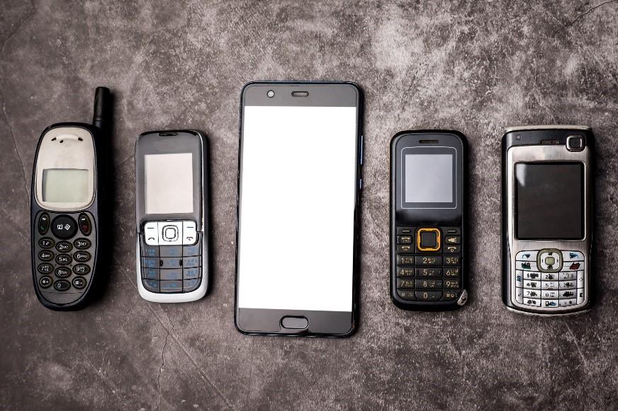 3 cosas que puedes hacer con tu antiguo móvil
