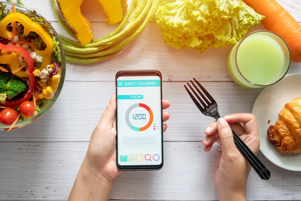 Las Mejores Apps Para Comer Sano
